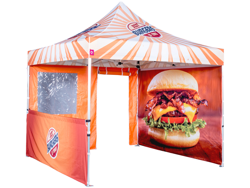 namioty gastronomiczne, namioty cateringowe, zadaszenia restauracyjne, namioty reklamowe, namioty handlowe, namioty targowe, namioty Inventini