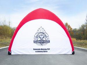 Namiot Dla Straży