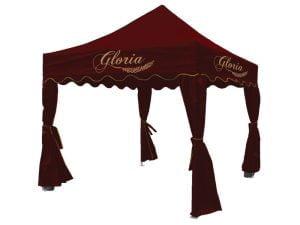 Namiot Pogrzebowy Gloria