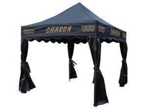 Namiot Pogrzebowy Charon